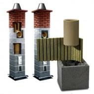 Керамические дымоходы (9)