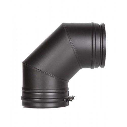 Отвод 90° Schiedel Permeter