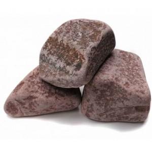 Камень Малиновый Кварцит